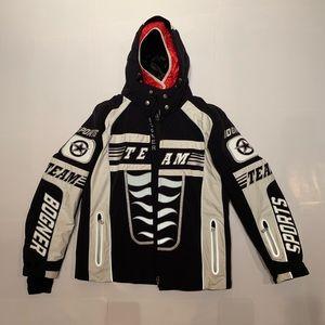 Bogner men's ski jacket